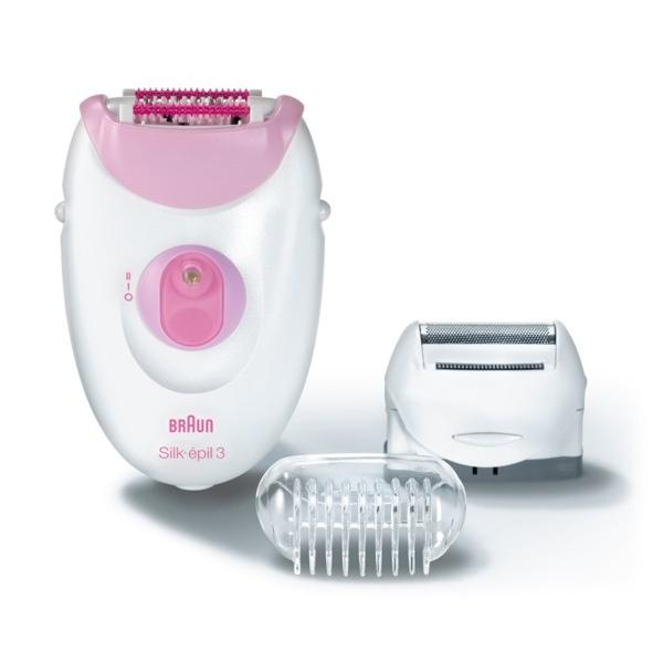 Epilátor Braun 3-3270 SoftPerfection MILO