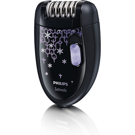 Epilátor Philips HP 6422/01 Satinelle