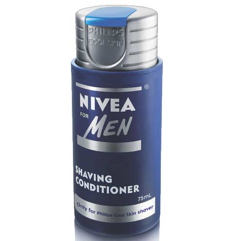 Hydrata�n� holic� emulze Nivea For Men HS 800