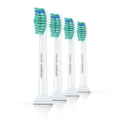 Philips Sonicare HX6014/07 4 ks ProResults standardní