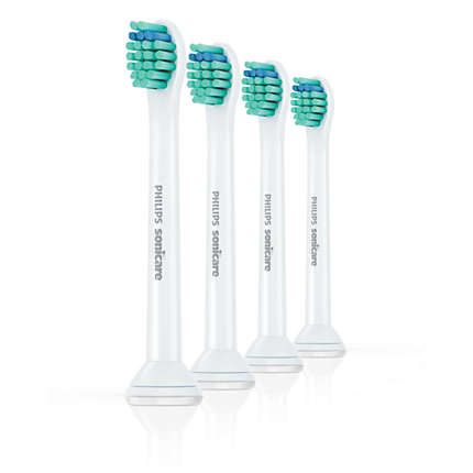 Philips Sonicare HX6024/07 4ks mini