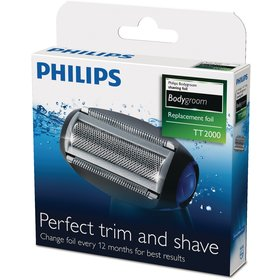 Planžeta + nůž Philips Bodygroom TT 2000